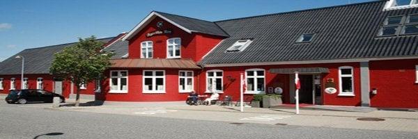 Agerskov Kro, Sønderjylland