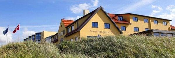 Nymindegab Kro, Nørre Nebel, Ringkøbing Fjord